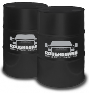 RoughGuard™ drum sets
