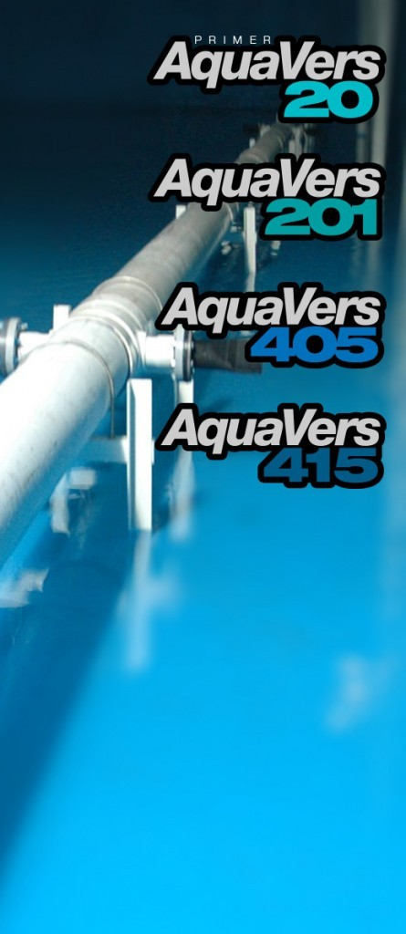 AquaVers® Systems