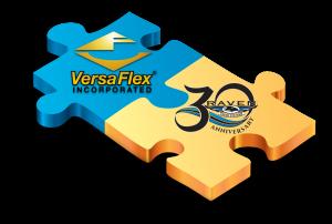 VersaFlex & Raven Lining Systems Merge