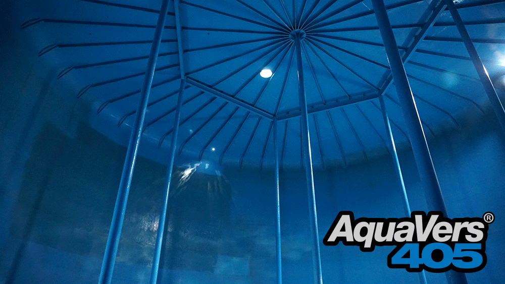AquaVers® 405 Potable Water Coating