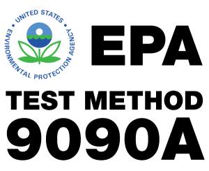 EPA 9090A
