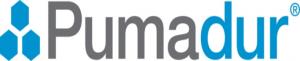 Logo for Pumadur polyurethane flooring systems