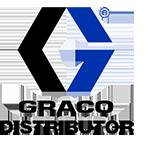 Graco distributor logo