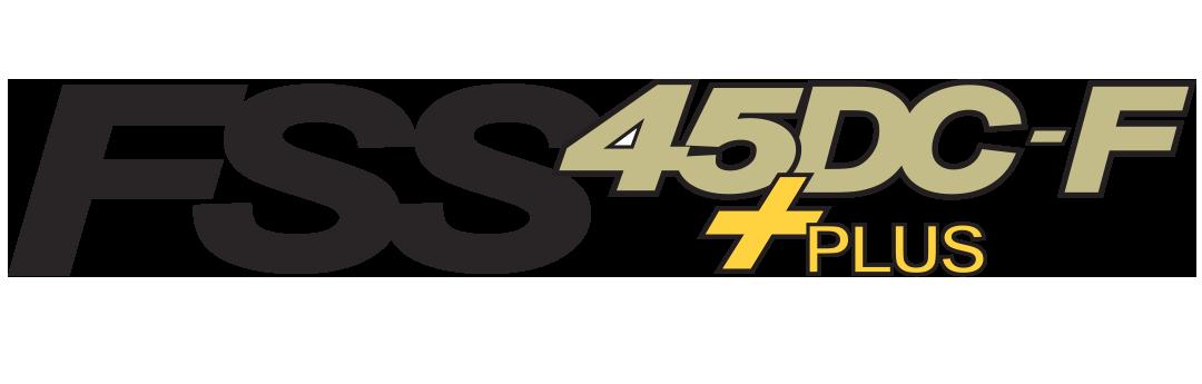 logo for FSS 45DC-F Plus