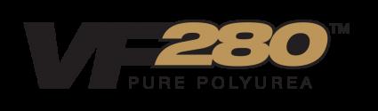 VF280 Pure Polyurea logo